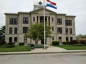 Daviess/DeKalb Regional Jail Court Security
