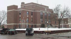 DeKalb Co. Court House