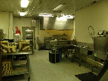 Daviess/DeKalb Regional Jail's food services
